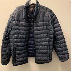 Hawk & Co. Puffed Jacket